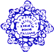 CNDI – Consiglio Nazionale Donne Italiane.