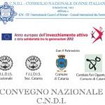 Convegno nazionale a Catania – 4 MAGGIO 2012