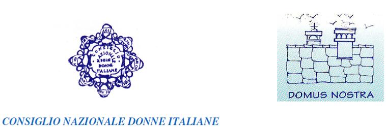 Invito Fondazione Domus Nostra