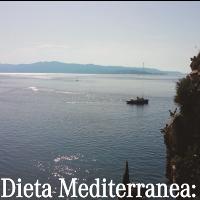 La Dieta Mediterranea: determinante nella prevenzione e supporto nelle patologie croniche